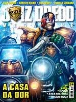 Juiz Dredd Megazine # 24
