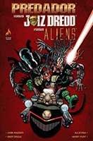 Predador versus Juiz Dredd versus Aliens