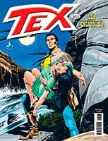 Tex # 551