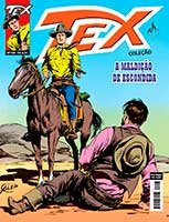 Tex Coleção # 388
