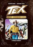 Tex Edição Gigante em Cores # 7