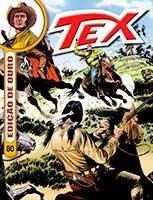 Tex - Edição de Ouro # 80