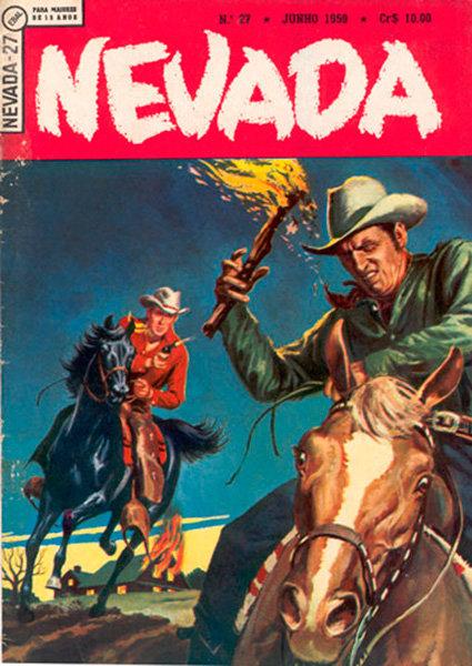 Nevada # 27