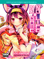 No Game no Life - Volume 3