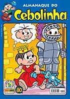 Almanaque do Cebolinha # 53