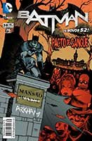 Batman # 38