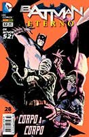 Batman Eterno # 32