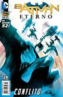 Batman Eterno # 33