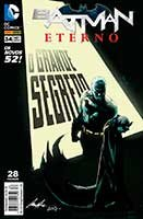 Batman Eterno # 34