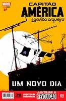 Capitão América & Gavião Arqueiro # 20