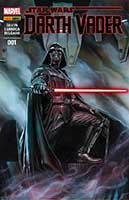 Star Wars - Darth Vader # 1