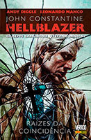 John Constantine - Hellblazer - Raízes da coincidência