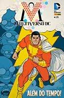 Multiverso DC # 4