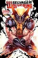 Selvagem Wolverine # 4