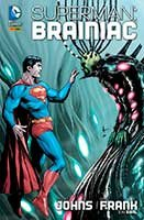 Superman – Brainiac