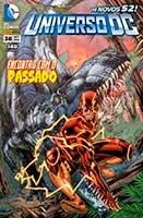 Universo DC # 38
