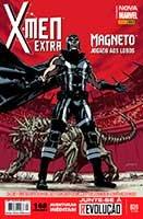 X-Men Extra # 20
