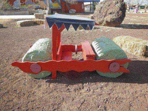Parque dos Flintstones