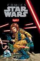 Comics Star Wars - Volume 33 - Império 2