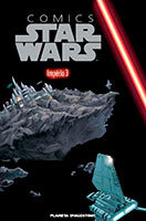 Comics Star Wars - Volume 34 - Império 3
