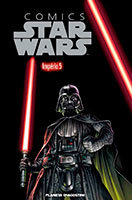 Comics Star Wars - Volume 36 - Império 5