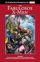 Os Heróis Mais Poderosos da Marvel # 15 - Os Fabulosos X-Men