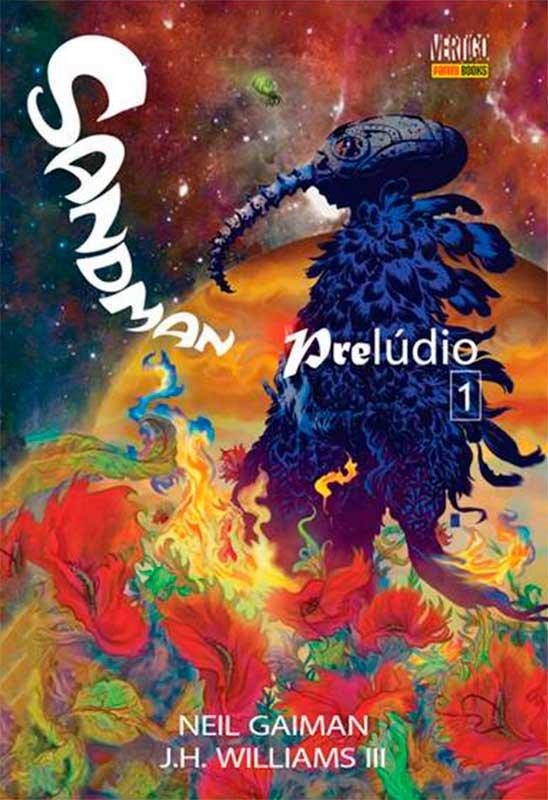 Sandman - Prelúdio # 1