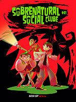 Sobrenatural Social Clube