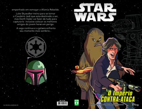 Star Wars Editora ABril
