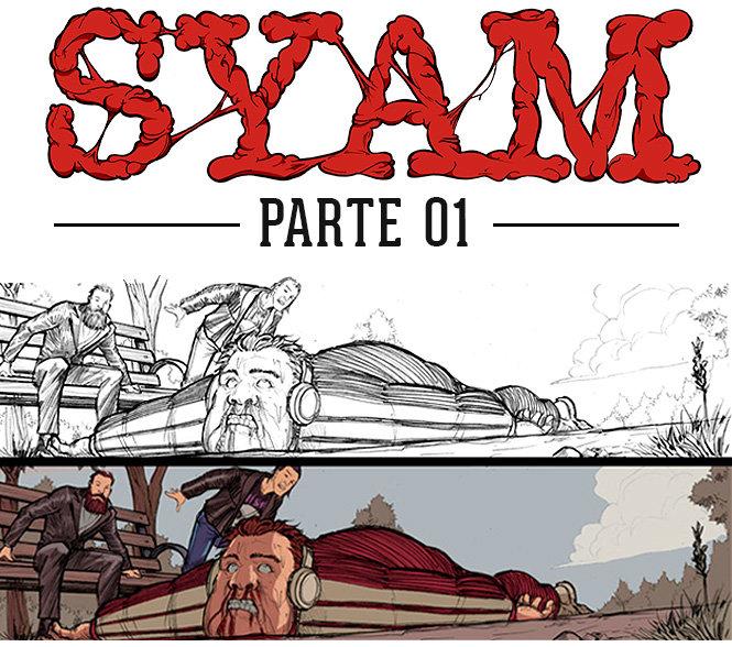 Syam - Parte 1