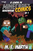 Minecraft - A Lenda de Herobrine # 1