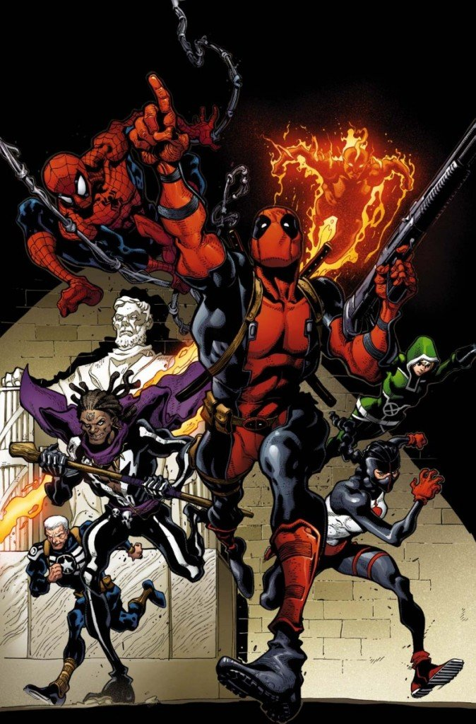 Uncanny_Avengers # 1