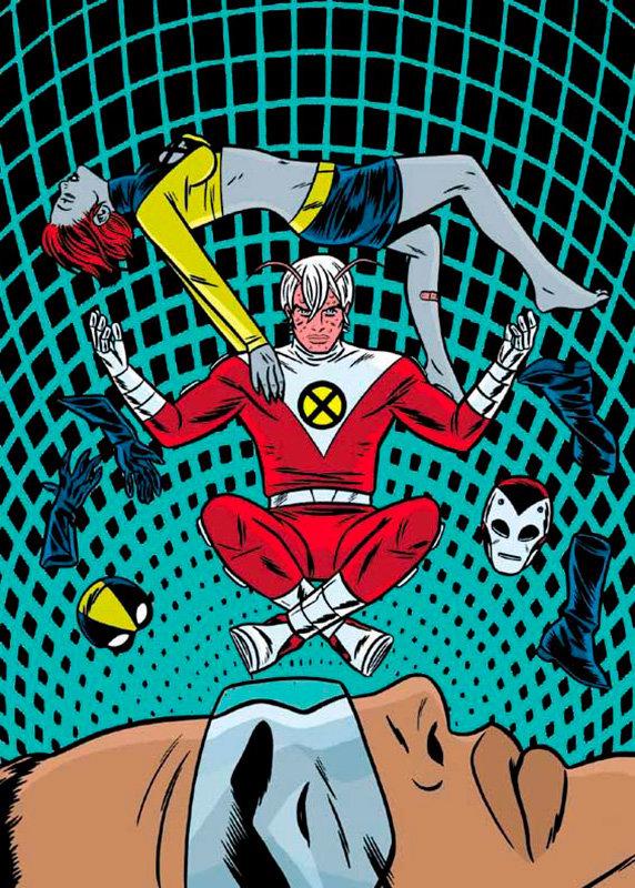 X-Force # 117