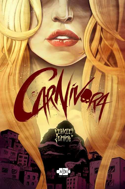 carnivora_capa