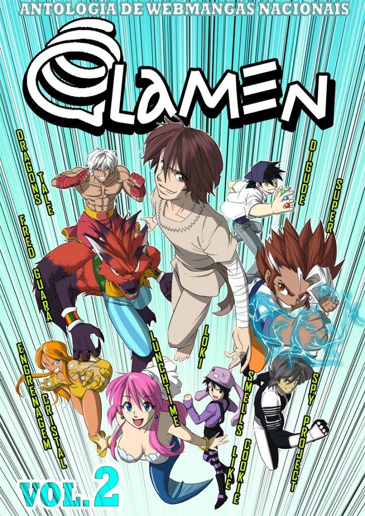 Lamen Volume 2