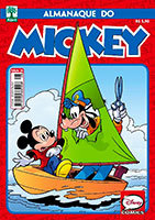 Almanaque do Mickey # 28