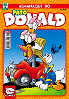 Almanaque do Pato Donald # 28