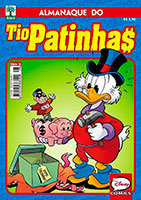 Almanaque do Tio Patinhas # 28