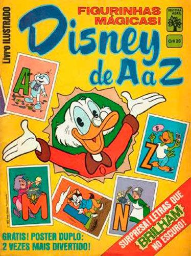 Disney de A a Z