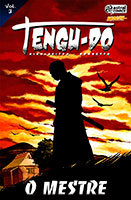 Tengu-Do - O Demônio - Volume 3