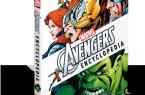 Avengers Enciclopedia