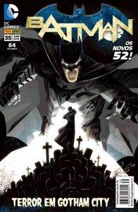 Batman # 35