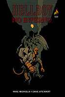 Hellboy no Inferno - Volume 1 - Descenso