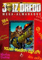 Juiz Dredd Mega-Almanaque # 2