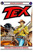 Tex Gigante # 30