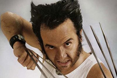 Nasi, o Wolverine brasileiro?