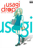 Usagi Drop - Volume 6