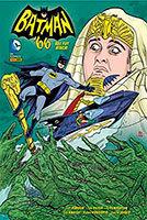 Batman '66 – Rei Tut Ataca!