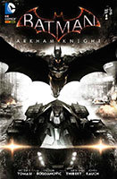 Batman - Arkham Knight # 1