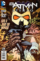 Batman Eterno # 38